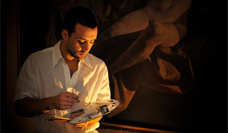Alejandro Rosemberg